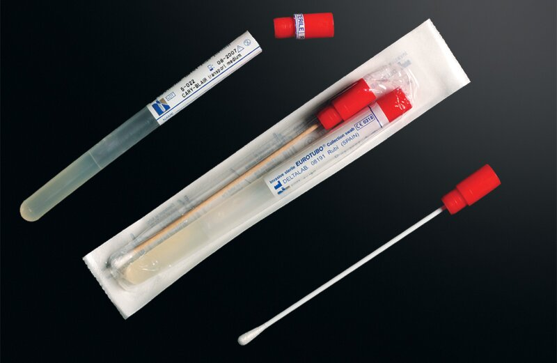 Examenul raclatului perianal la Enterobioză - Invitro Diagnostics