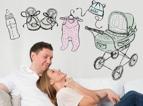Клиника планирование беременности спб