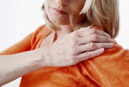 Воздействие цитомегаловируса на мышцы суставы асептическая нестабильность коленного сустава