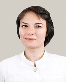 Михеева Ксения Юрьевна - кардиолог, врач функциональной диагностики