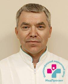 Шаров Владимир Олегович
