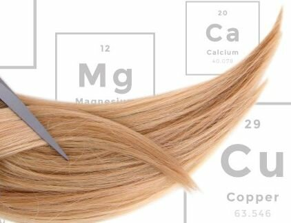 Image result for hair tissue mineral analysis