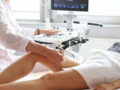 диагностика при боли в ногах картинка