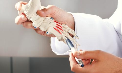 Центры лечения остеопороза в спб